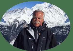 Book Fluent english ski lessons american ski school instructeur italian swiss alps cervinia november to april, mai...
