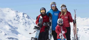 Fluent english ski lessons italian swiss alps cervinia slider3