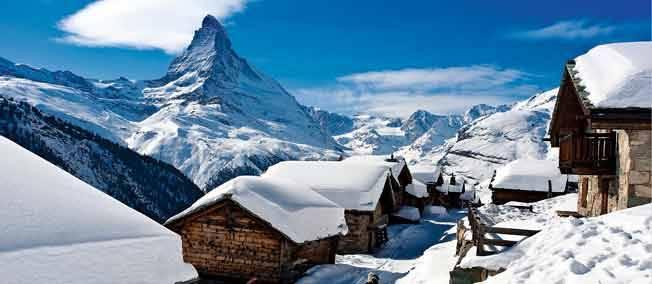 english ski lessons zermatt switzerland